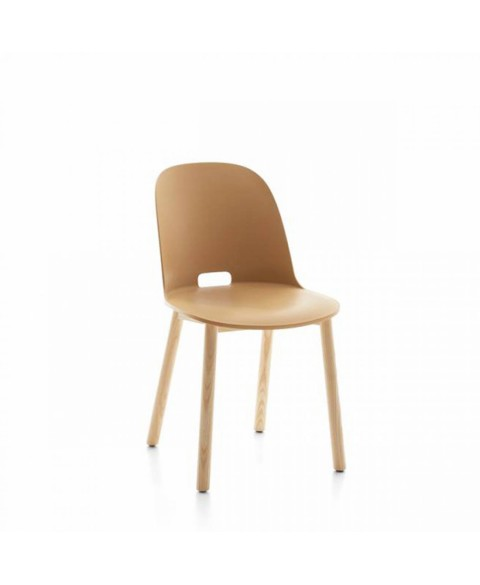 Alfi Chair Emeco img1