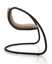 Timeless Armchair Luxy img2