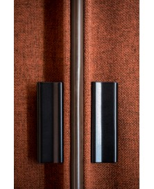 Textile folding doors img8
