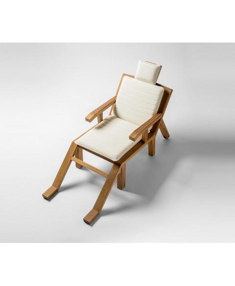 Tumbona Portlligat Armchair Barcelona Design img3