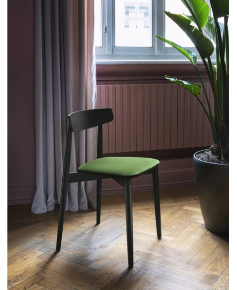 Claretta Chair Miniforms img2