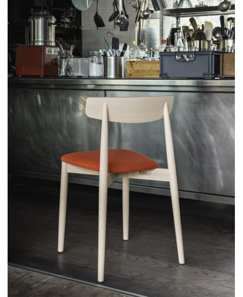 Claretta Chair Miniforms img5