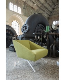 Fauteuil Amarcord Luxy img1