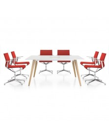 Table Bevel ICF Office img1