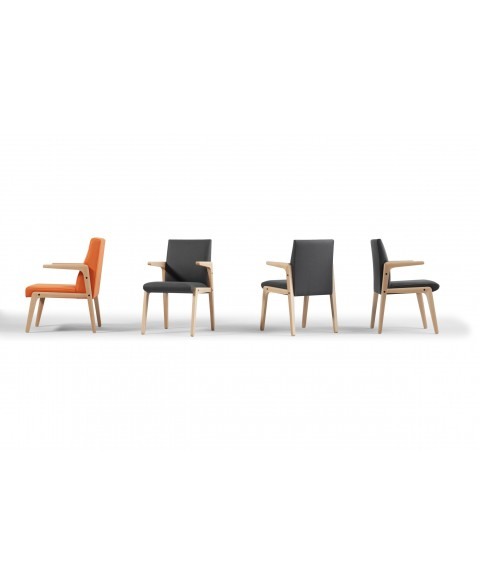 Boomerang Chair Sancal img1