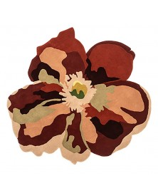 Alfombra Flora Bloom 2 Nanimarquina img1