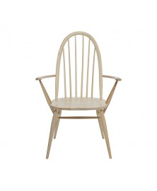 Windsor Quaker Dining Armchair Ercol img1