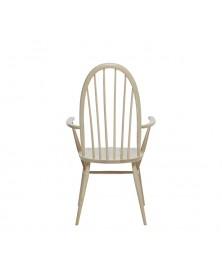 Windsor Quaker Dining Armchair Ercol img3