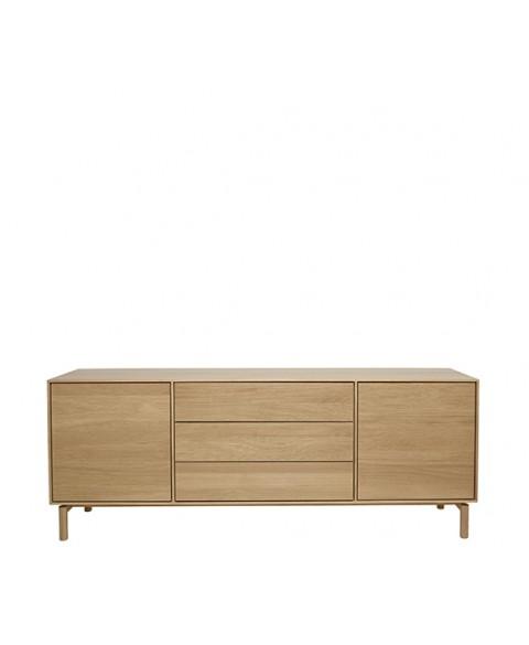 Modulo Large Cabinet Ercol img1