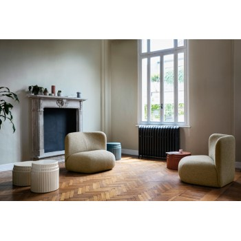 Botera Armchair Miniforms img0