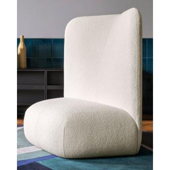 Botera Armchair Miniforms img1
