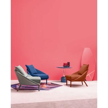Lem Armchair Miniforms img0