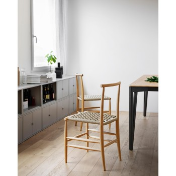 Pelleossa Chair Miniforms img8