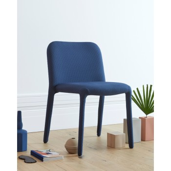 Pelè Chair Miniforms img5