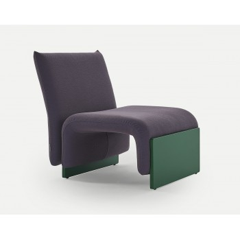Diwan Lounge Chair Sancal img0