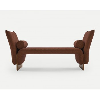 Diwan Lounge Chair Sancal img3