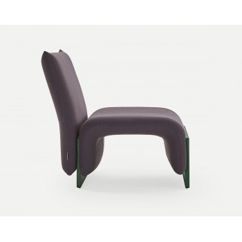 Diwan Lounge Chair Sancal img1