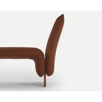 Diwan Lounge Chair Sancal img4
