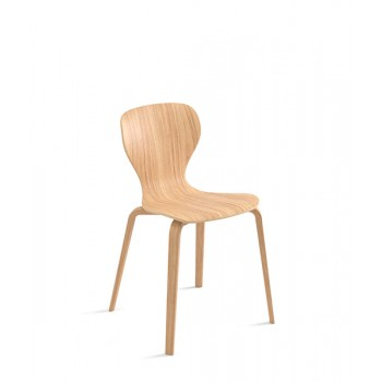 Ears Chair Viccarbe img0