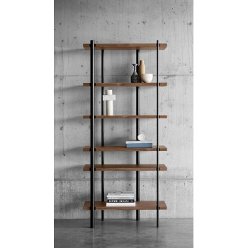 Milonga Bookshelf Miniforms img0