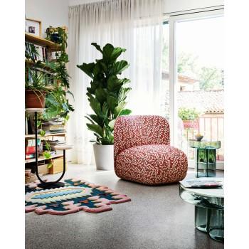 Boterina Armchair Miniforms img0