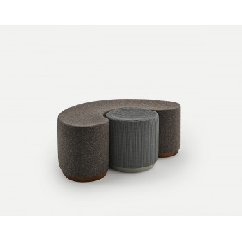 Dividuals Pouf Sancal img1