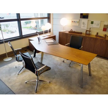 Groove Table ICF Office img1