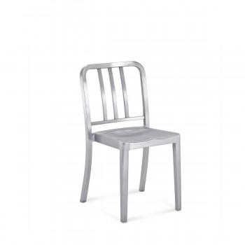 Chaise Heritage Emeco img0