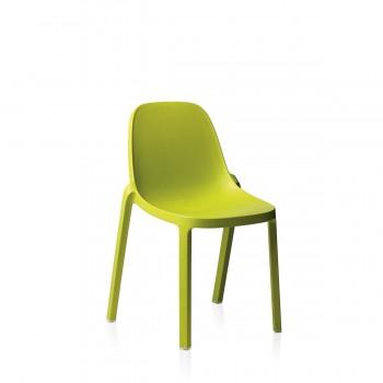 Broom Chair Emeco img4