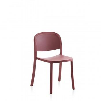 1 Inch Reclaimed Chair Emeco img2