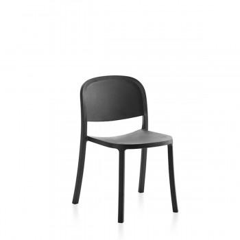 1 Inch Reclaimed Chair Emeco img7