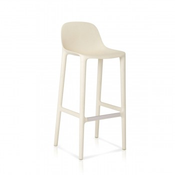 Broom 30 Barstool Emeco img1