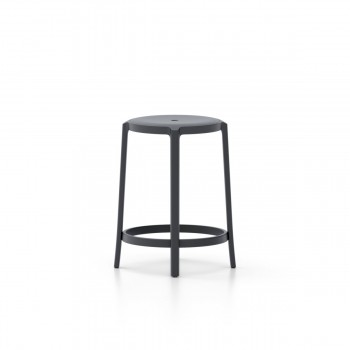On&On Counter Stool Emeco img1