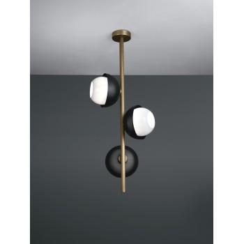 Lámpara Urban Suspension 3 Venicem img0