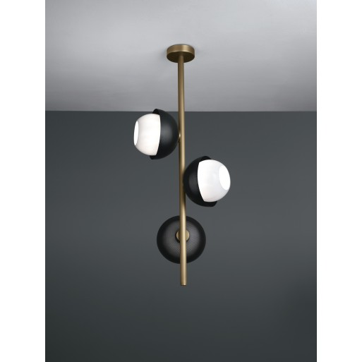 Urban Suspension 3 Lamp Venicem img0