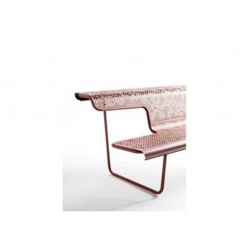 El Poeta Bench Barcelona Design img2