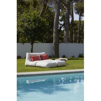 Chaise Longue Sit Pool 2 Seats OGO Img1