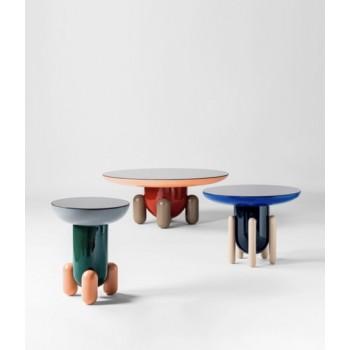 Explorer Side Table Barcelona Design Img0