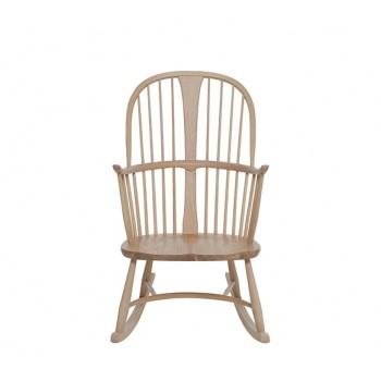 Originals Chairmakers Rocking Chair Ercol Img0
