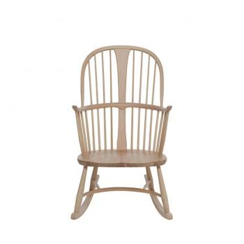 Silla Mecedora Originals Chairmakers Ercol Img0