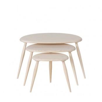 Originals Nest of Tables Ercol Img0