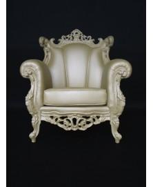 Louis II Armchair Sixinch img0