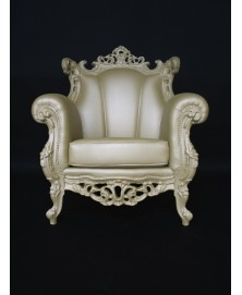 Louis II Armchair Sixinch img0