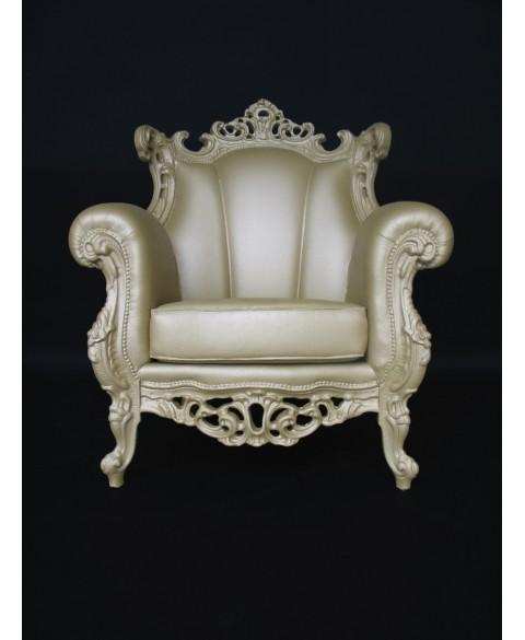 Le Armchair Sixinch Acheter Ii Design Lomuarredi Fauteuil Louis De b6gyf7Y