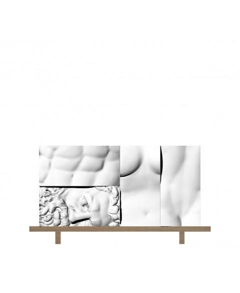 Ercole e Afrodite Driade img0