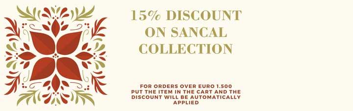 promo 15% discount